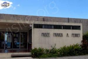 Musée de Saint-Pierre en Martinique