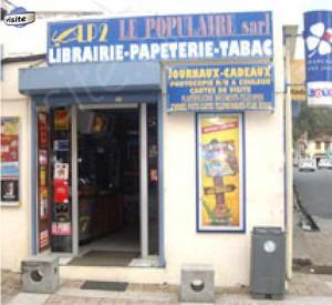 Papeterie ST-Pierre